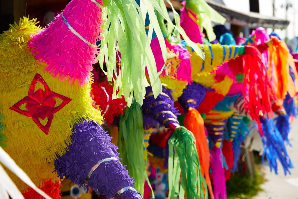 tipos de piñata para cumpleaños